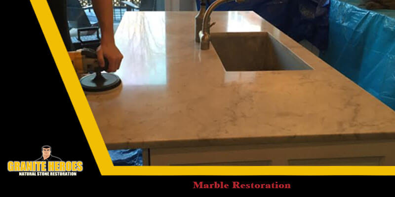 How to Care for Marble Surfaces To Keep Them in Good Shape