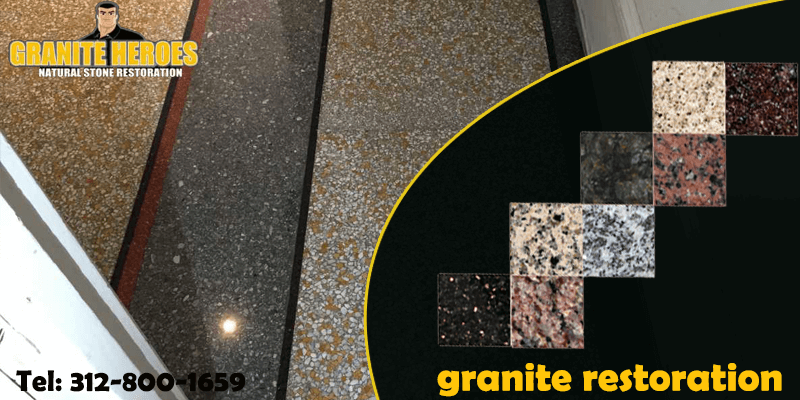Can Granite tiles chip? Here is how you can avoid it