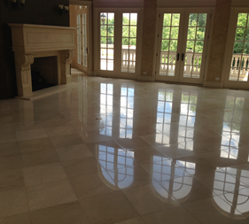 Marble Countertop Polishing Chicago