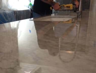 Countertop Restoration Chicago IL