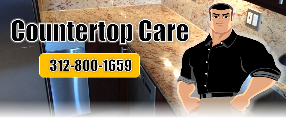 Chicago Countertop Polishing & Restoration Services