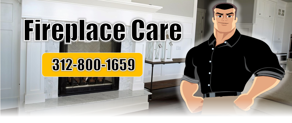 Chicago Fireplace Cleaning, Polishing & Restoration