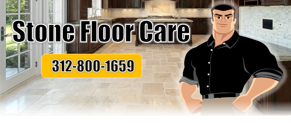 Stone Floor Polishing & Restoration Service in Chicago