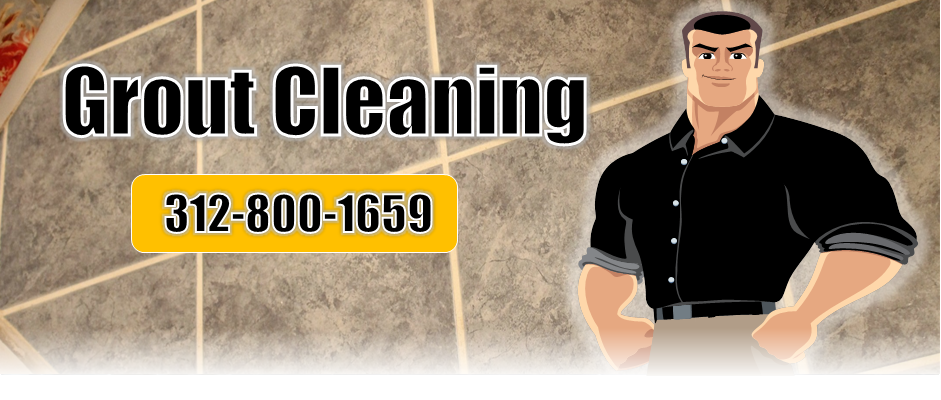 Professional grout cleaning service in chicago
