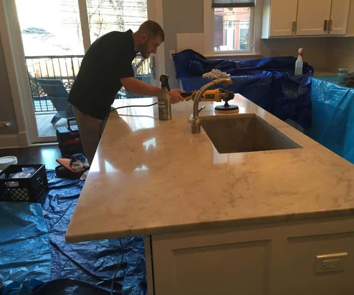 Lake County Stone Restoration Services