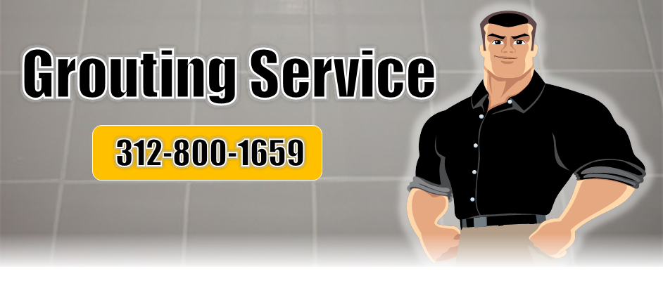 Professional regrouting and recaulking service in chicago