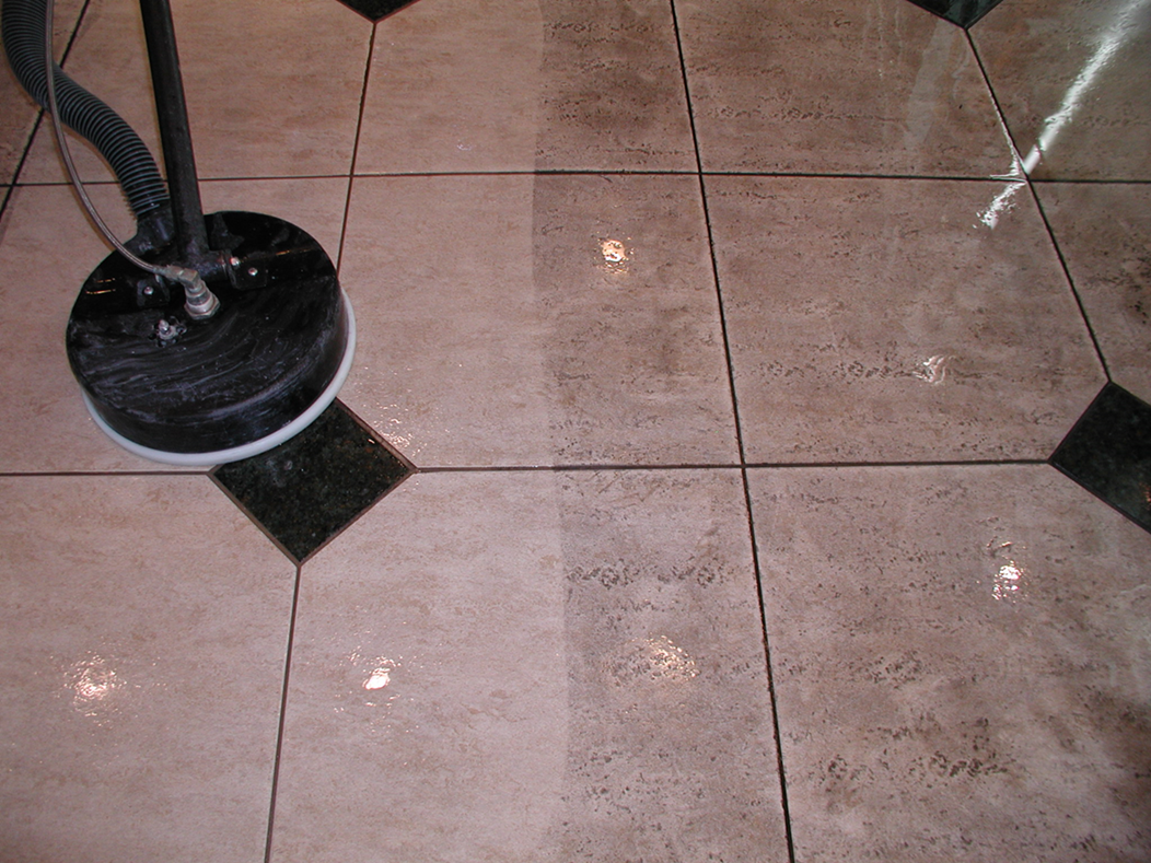 Tile and Grout Cleaning Chicago IL