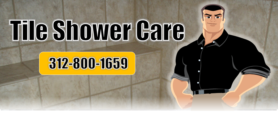 Tile Shower Cleaning Services Chicago IL