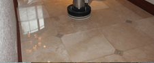 Travertine Polishing Chicago